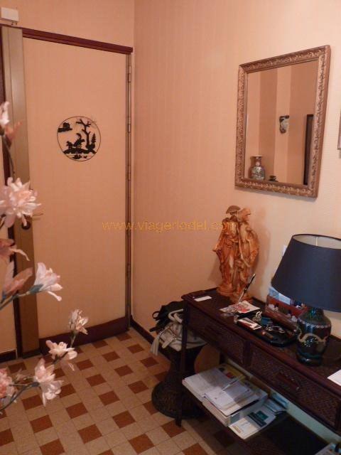 Lijfrente  appartement Marseille 5ème 57000€ - Foto 6