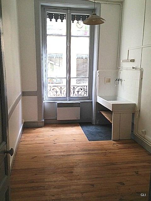 Location appartement Lyon 6ème 655€ CC - Photo 5