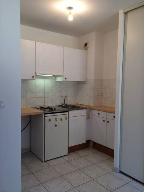 Rental apartment Arpajon 571€ CC - Picture 6