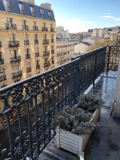 Location appartement Paris 14ème 2300€ CC - Photo 5
