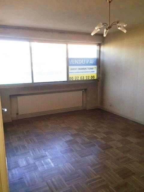 Vendita appartamento Villeurbanne 128000€ - Fotografia 2