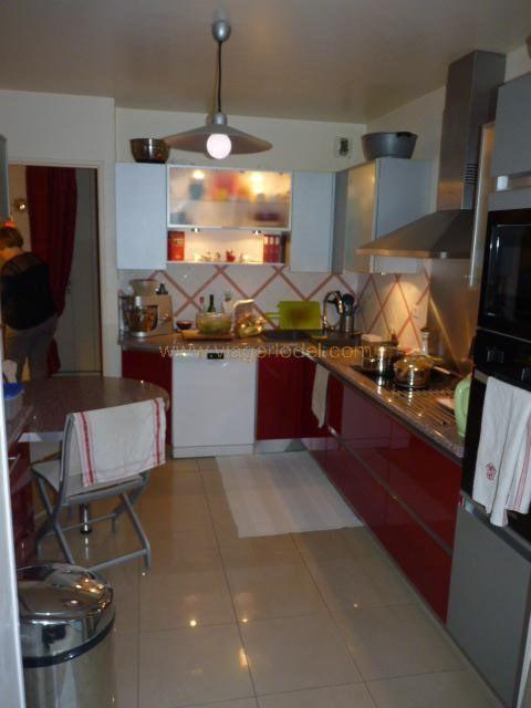 Vendita nell' vitalizio di vita appartamento La garde 47000€ - Fotografia 5