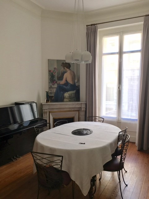 Vente appartement Bordeaux 840 000€ - Photo 4