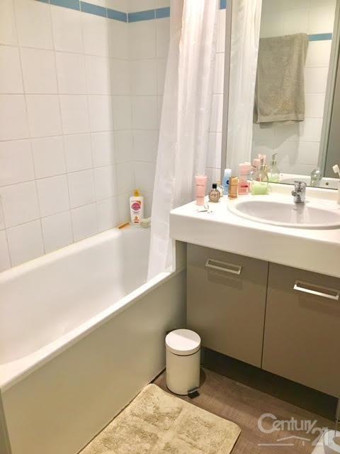 Investment property apartment Lyon 8ème 89000€ - Picture 2