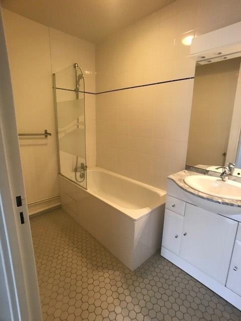 Venta  apartamento Paris 12ème 380000€ - Fotografía 5