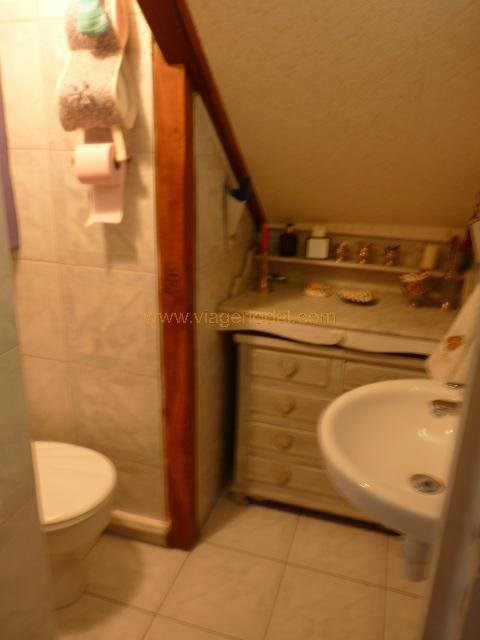 Life annuity apartment Fréjus 59 500€ - Picture 11
