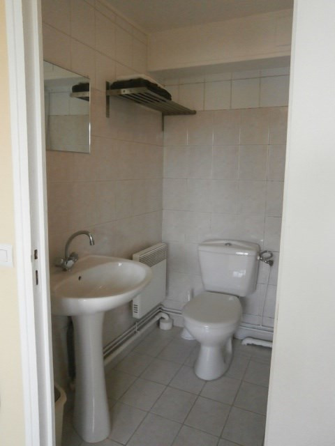 Location appartement Fontainebleau 662€ CC - Photo 18
