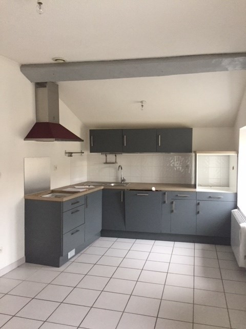 Location appartement Saint-didier-en-velay 355€ CC - Photo 1