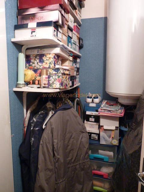 Lijfrente  appartement Marseille 5ème 57000€ - Foto 8
