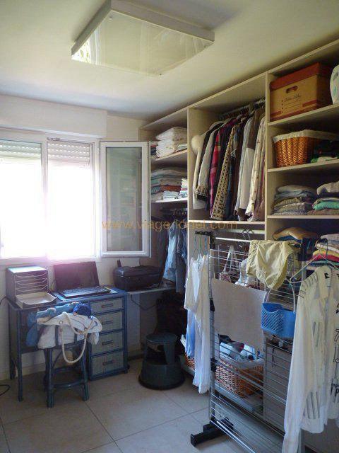 Vendita nell' vitalizio di vita appartamento Rayol-canadel-sur-mer 283000€ - Fotografia 7