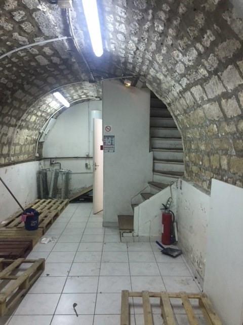Rental empty room/storage Paris 2ème 1150€ HT/HC - Picture 5