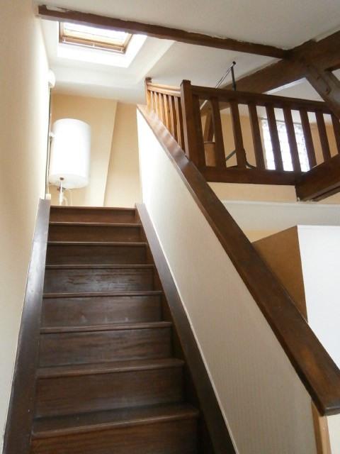 Location appartement Fontainebleau 662€ CC - Photo 12