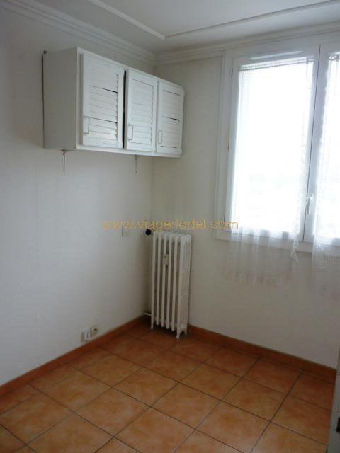 Lijfrente  appartement Fréjus 62000€ - Foto 5