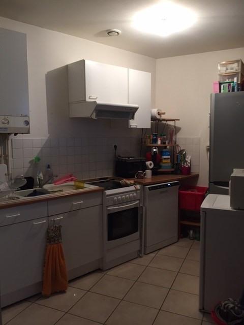 Location appartement Saint-genest-lerpt 630€ CC - Photo 1