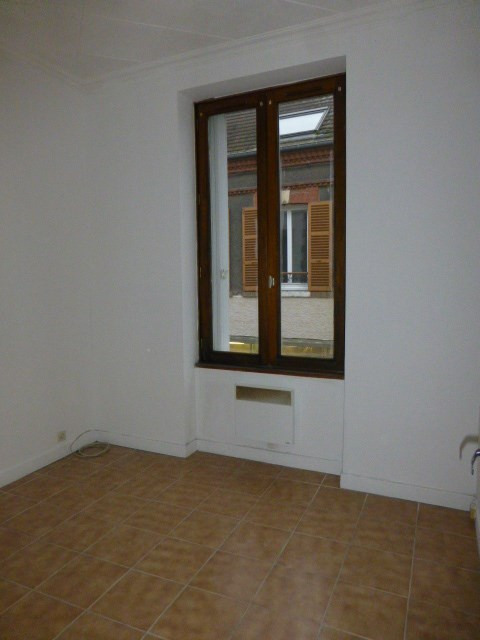 Rental apartment Bonnières-sur-seine 530€ CC - Picture 8