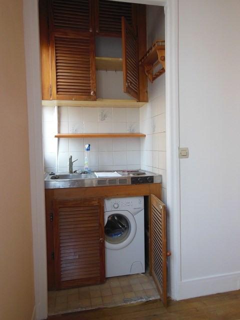 Alquiler  apartamento Vincennes 610€ CC - Fotografía 3
