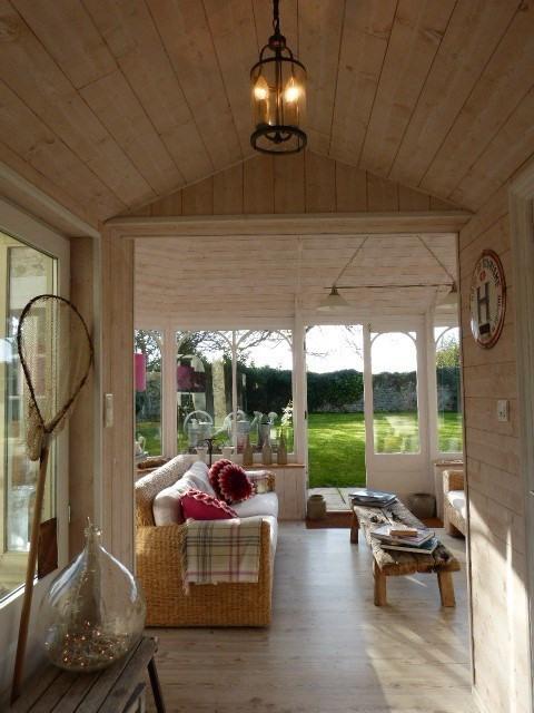 Sale house / villa Gouville sur mer 365000€ - Picture 10