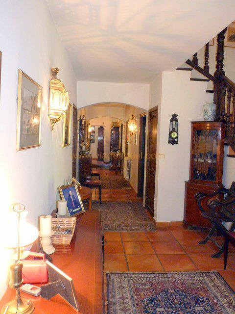 Vendita nell' vitalizio di vita casa Besse-sur-issole 430000€ - Fotografia 10