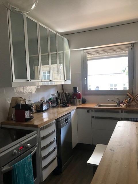 Rental apartment Paris 16ème 3330€ CC - Picture 8