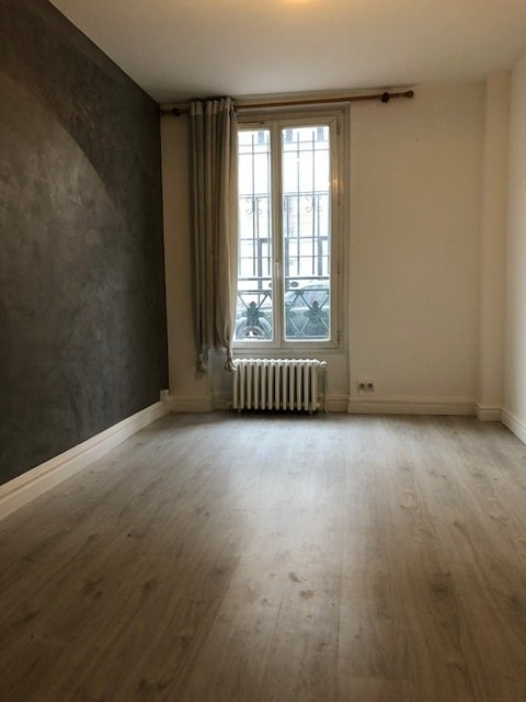 Rental apartment St ouen 660€ CC - Picture 1