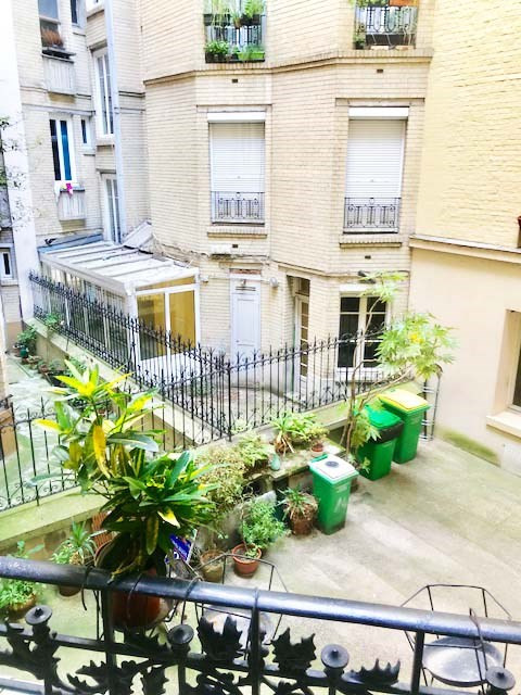 Vente appartement Paris 15ème 473 000€ - Photo 5