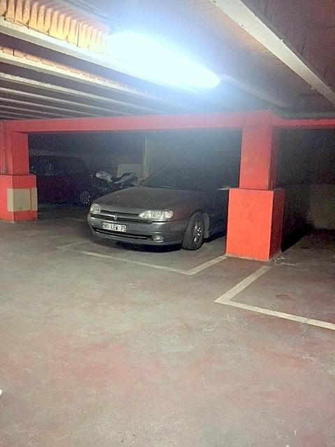 Vente parking Paris 15ème 28000€ - Photo 4