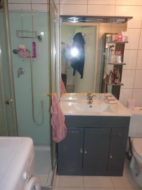apartamento Le luc 37000€ - Fotografia 5