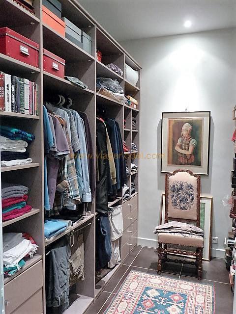 Vendita nell' vitalizio di vita appartamento Toulon 125000€ - Fotografia 13