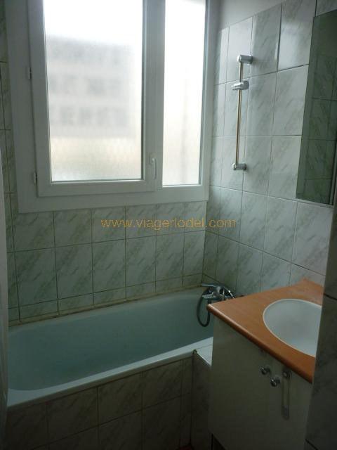 Lijfrente  appartement Fréjus 62000€ - Foto 6