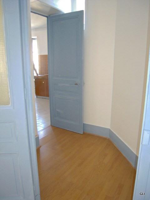 Rental apartment Villeurbanne 510€ CC - Picture 6