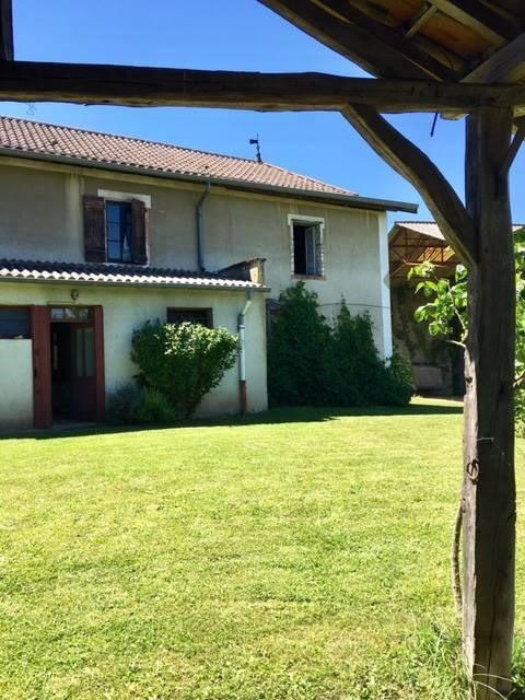 Vente maison / villa Romenay 129000€ - Photo 2