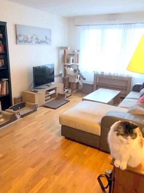 Location appartement Paris 15ème 1495€ CC - Photo 1