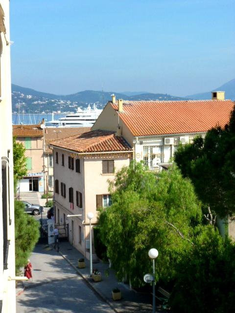 Life annuity apartment Saint-tropez 130 000€ - Picture 1