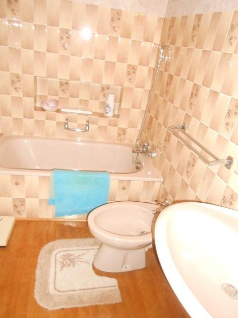 Sale house / villa Aulnay 70200€ - Picture 8