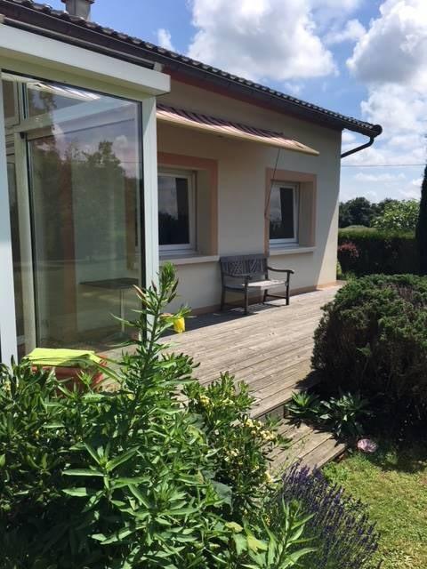 Vente maison / villa Romenay 199000€ - Photo 5