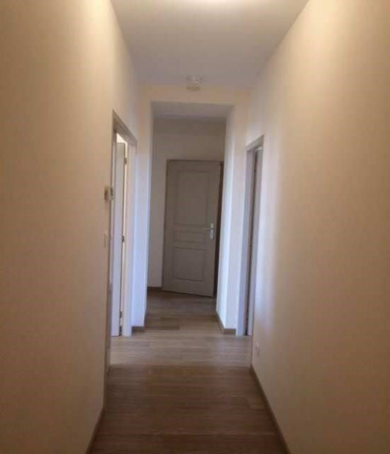 Location appartement Cuisery cente ville 550€ +CH - Photo 5