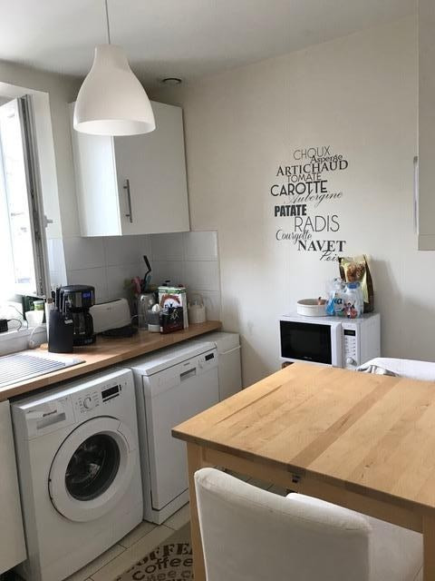 Location appartement Levallois perret 990€ CC - Photo 3