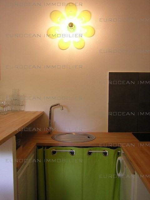 Vermietung von ferienwohnung haus Lacanau-ocean 410€ - Fotografie 9