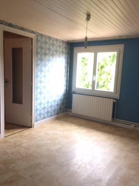 Location maison / villa Montpont en bresse 640€ CC - Photo 9