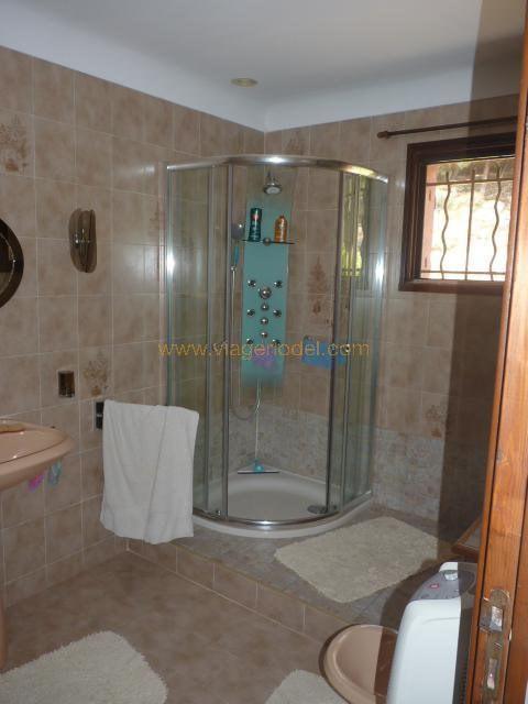 Viager maison / villa Le cannet-des-maures 180000€ - Photo 12