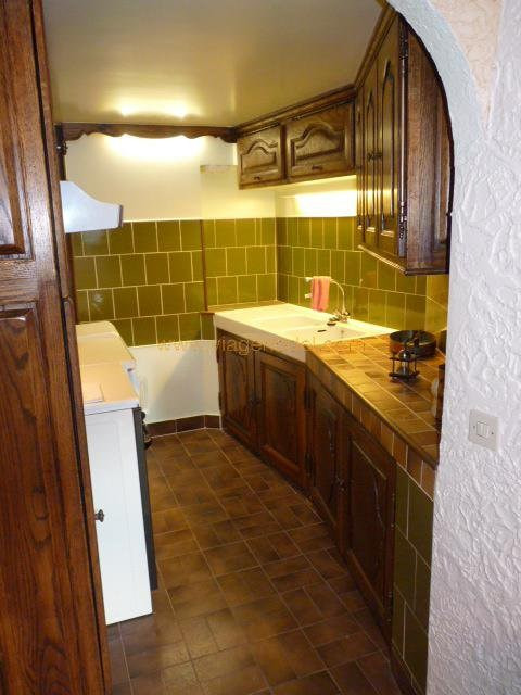 Vente appartement Claviers 210 000€ - Photo 11