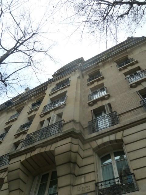 Vendita appartamento Paris 19ème 585000€ - Fotografia 11