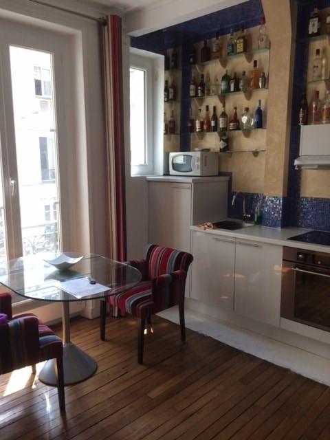 Location appartement Paris 11ème 1150€ CC - Photo 8