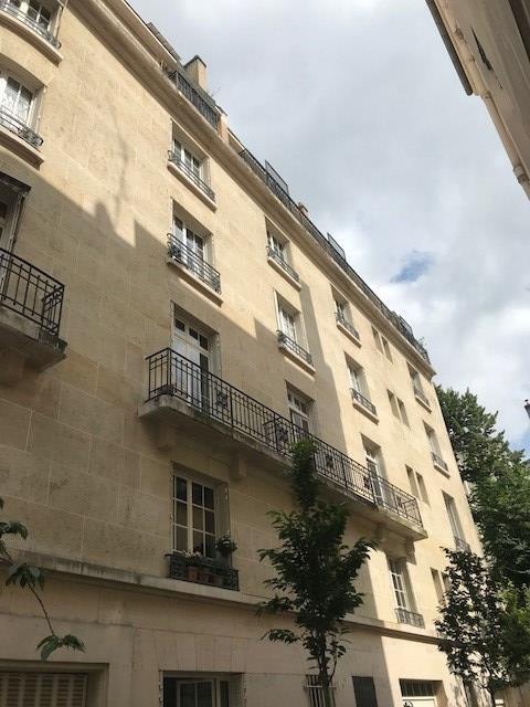 Rental apartment Paris 7ème 4500€ CC - Picture 13