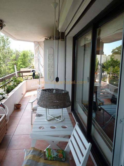 Verkauf auf rentenbasis wohnung Marseille 8ème 625000€ - Fotografie 9