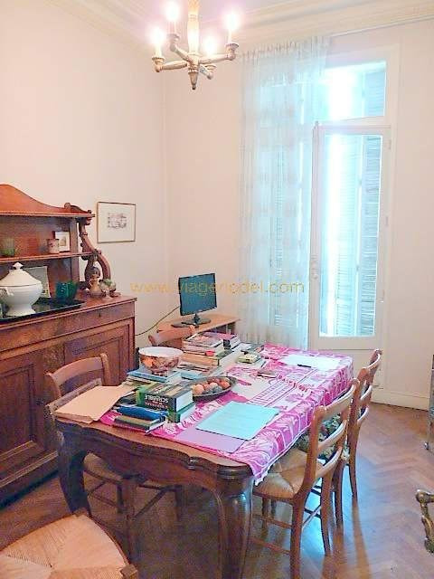 Verkauf auf rentenbasis wohnung Marseille 6ème 77500€ - Fotografie 5