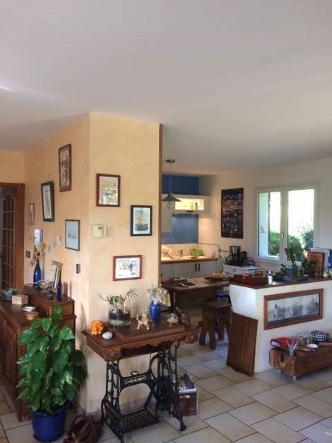 Vente maison / villa Meximieux 279000€ - Photo 10