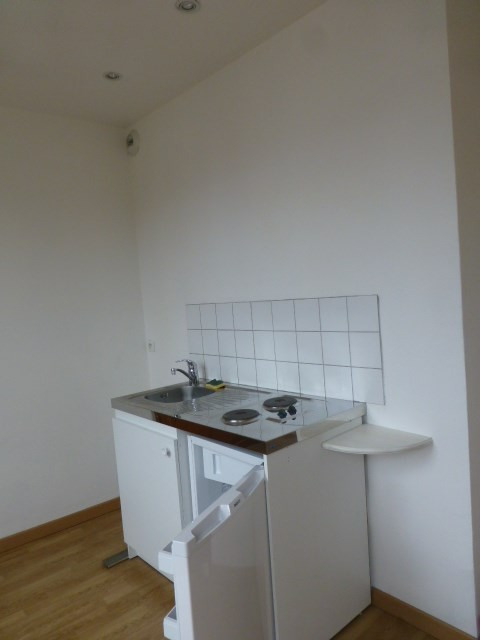 Location appartement Louviers 392€ CC - Photo 3