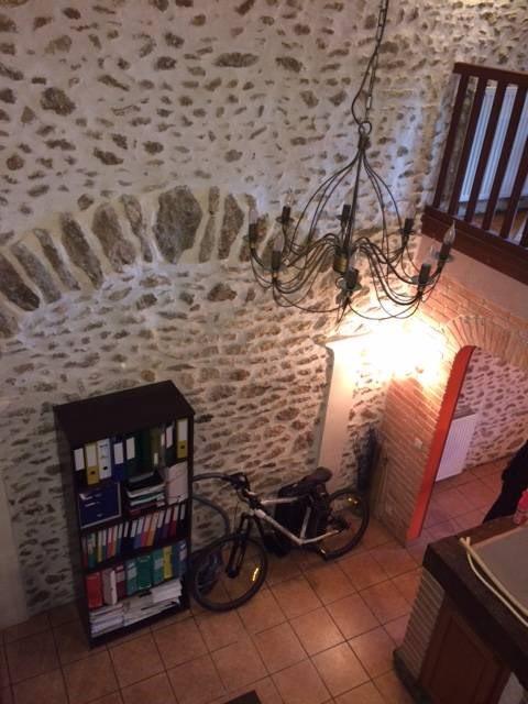 Location maison / villa Egly 981€ CC - Photo 10