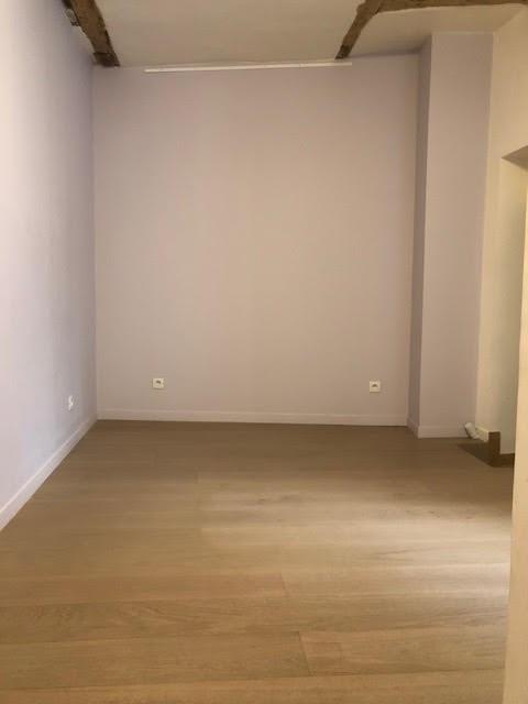 Rental apartment Paris 1er 2900€ CC - Picture 4